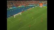 20.06 Хърватия - Турция 1:1 Иван Класнич гол