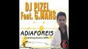 Dj Pizel Vs Giorgos Mais - Adiaforeis (uplifting Remix 2009)