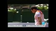 Хуан Монако се класира на 1/4 финалите на турнира в Кицбюел