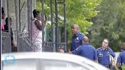 Manhunt Intensifies for Suspected Killer of New Orleans Cop