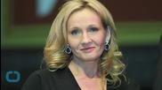 J.K. Rowling Shuts Down Homophobic Westboro Baptist Church With Magical Tweet