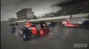 F1 2012: Demo Incoming and Pc Screenshots