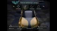Mazda Rx-7 Tokyo Drift