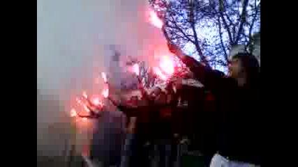 Ultras Loko vs Love4