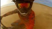Gopro Пустинна надпревара