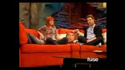 Paramore Hayley Williams Interview