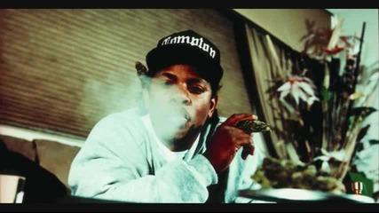 Eazy E - Gangstaz, Hustlaz, Playaz