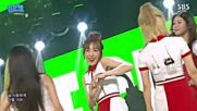 206.0731-2 Brave Girls - High Heels, Sbs Inkigayo E875 (310716)