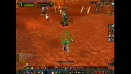 World of Warcraft - Rogue (PvP video)