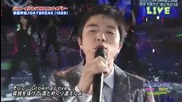 Johnny`s Countdown 2010 - 2011 part2