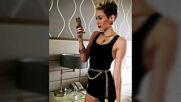 Майли Сайръс - провокативни снимки с милиони харесвания