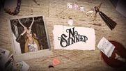 No Sinner - Hollow ( Lyric Video) 2016