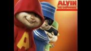 Alvin & The Chipmunks Wwe Themes Undertaker