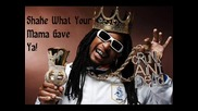 Lil Jon - Shake What Your Mama Gave Ya!