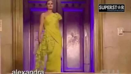 Топ 10 пребивания на модния подиум (смях)