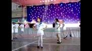 Танцов Ансамбал Северняци Във Сърбия(2)