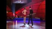 Allison And Ivan - Argentine Tango