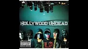 Hollywood Undead Pimpin