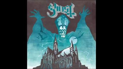 Ghost - satan prayer
