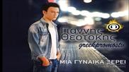 Giannis Theotokis - Mia Gynaika Kserei