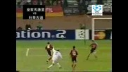 Най - Красивия Гол На Zidane
