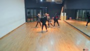 Teen Top - Love is ( Dance Practice Video )