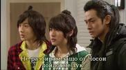 Бг субс! Rooftop Prince / Принц на покрива (2012) Епизод 5 Част 3/4