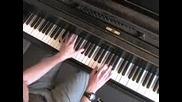 Evanescence - My Immortal ( Piano Tutorial ) Part 2