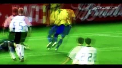 Роналдо - Феномена
