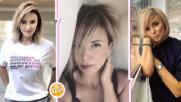 Ирина Тенчева с трудна изповед и признание, което не всеки човек прави