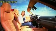 Ferrari 458 Spider - Fifth Gear
