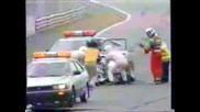 +18 Фатални Инциденти Във Формула 1
