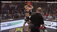 Mma Fight Videos - Gina Carano Vs Cyborg Santos Fight Video