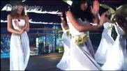 Джена - Обичам те и толкова (official Video) Hd