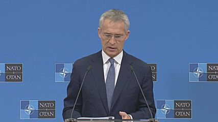 Belgium: Relationship with Moscow at 'lowest point' since cold war - Stoltenberg on Russia's NATO departure