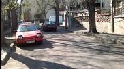 Полирани джанти O.z. Route Audi 80