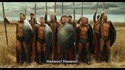 Meet the Spartans - Запознай се със Спартанците - 2 част