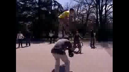 Клуб power jump Варна