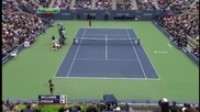 Samantha Stosur vs. Serena Williams - Us Open Final 2011 Highlights
