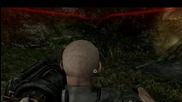 Aliens vs Predator Predator mission 1 - Jungle part 1