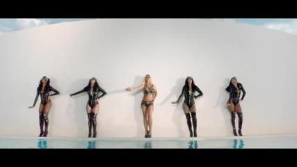 Britney Spears - Work B__ch