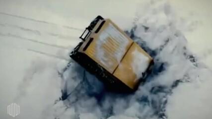 Цялата Истина за Антарктида! Телевизора Това Няма да Покаже ...