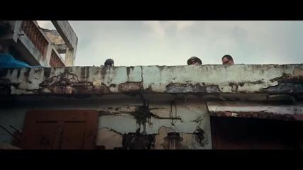 Бързи и яростни 5: Удар в Рио (2011) - Official Trailer [hd]