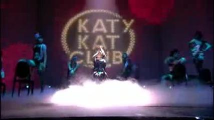 Европейските награди на Mtv 2009 (в Берлин) - шоуто на Katy Perry