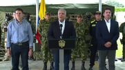 Colombia: Duque praises the arrest of 'Otoniel' and compares it to 'fall of Pablo Escobar'