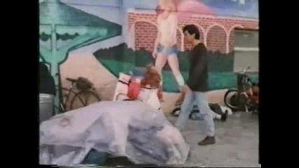 Кървав Юмрук 7 - Лов на Хора (1995) Бг Аудио (2/3)