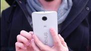 Nexus 6: Това ли е убиецът на iphone 6 plus?