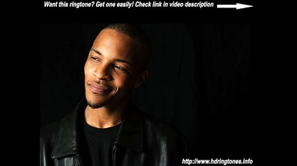 T.i. - For Real