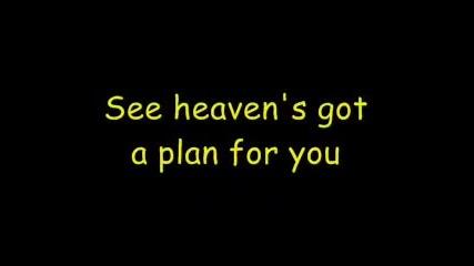 Don't You Worry Child - Swedish House Mafia ft. John Martin - Lyrics (hd)