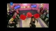 Жените с Марта Вачкова: Реални имена на хора: Курвелия,  Кенефка,  Прилеп,  Салфетка,  Мишка,  Зелка
